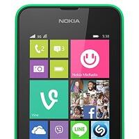 Nokia announces the Lumia 530 and Lumia 530 Dual SIM