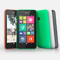 Nokia Lumia 530 vs Nokia Lumia 525 vs Moto E: entry-level specs showdown