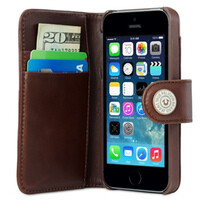 10 premium wallet cases for iPhone 5s and iPhone 5