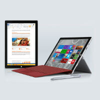 Microsoft says Surface Pro 3 is selling faster than previous models
