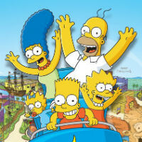 Simpsons World will bring all of Springfield to your device this October