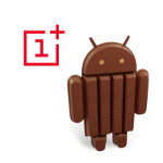 OnePlus One receives Android 4.4.4 KitKat