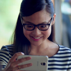 New, funny video promotes Samsung's Experience Shops