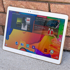 Is the Galaxy Tab S Samsung's best tablet ever?