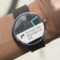 Moto 360 to be the first Android Wear device with an ambient light sensor