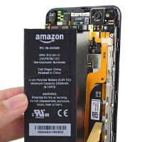 Amazon Fire Phone teardown promises a tough time for DIY repairs