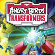 Angry Birds Transformers might be an endless runner, judging by its first official teaser trailer
