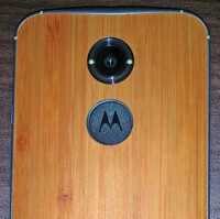 Motorola Moto X+1 'near-final prototype' leaks out, poses for the camera