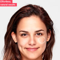 Make your selfie perfect with Facetune for Android, a powerful portrait editor