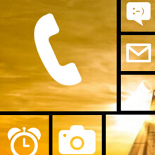 How to make Android look like Windows Phone 8