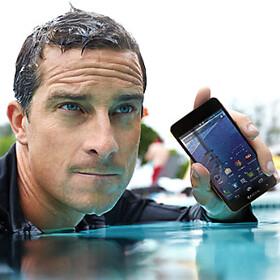 Best water-resistant smartphones