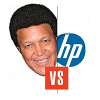 In webOS news, HP settles lawsuit with R&B legend Chubby Checker over a specific app