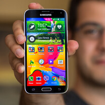 Meet the product engineers behind the Samsung Galaxy S5