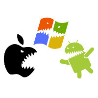 Android L vs iOS 8 vs Windows Phone 8.1: which of the three will be the most consequential update?