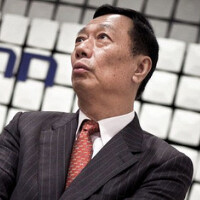 Foxconn chairman Gou making sure production of Apple iPhone 6 goes smoothly