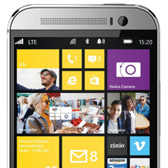 """HTC's next Windows Phone handset to be called """"One (M8) for Windows""""?"""