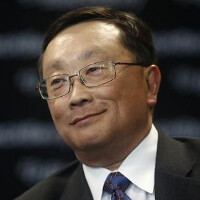 BlackBerry CEO John Chen says that there have been no offers for the company