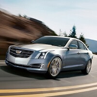 GM equips its Cadillac line of cars with wireless charging, support for PMA and Qi