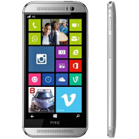 HTC One M8 Windows Phone 8.1 edition passed Wi-Fi certification over a month ago?