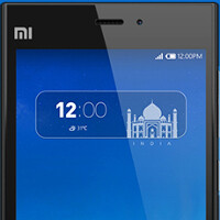 In five seconds, the Xiaomi Mi3 sells out in India