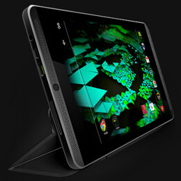NVIDIA's powerful SHIELD Tablet is available now