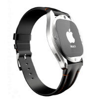 iWatch production reportedly delayed until Q4 2014