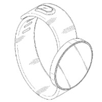 Samsung's latest patents show smartwatches with round faces