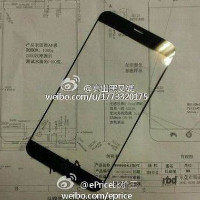 Leak: Upcoming Meizu MX4 may have the world's smallest bezels