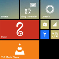 VLC player coming soon as universal app for all Windows devices, teaser screenshots posted