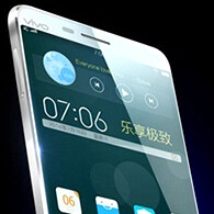 Vivo looking to one-up the iPhone 6 with its own $650 sapphire flagship
