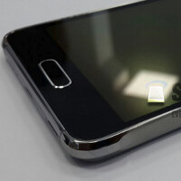 "Samsung executive confirms the existence of a device made from ""new materials"", Galaxy Alpha comes to mind"