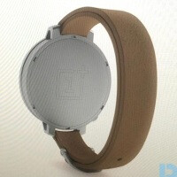 OnePlus' OneWatch leaks in time to impress with circular display, Sapphire glass, and curved battery