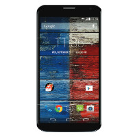 Android 4.4.4 rolls out for Verizon's Motorola Moto X