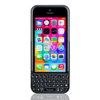 Typo 2 ready for pre-orders; physical QWERTY for Apple iPhone to ship in September