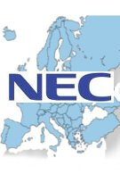 NEC looking to start up sales of mobile phones overseas again
