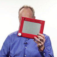 Video shows you how to make your own Apple iPad from scratch