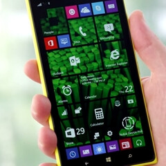 AT&T rolls out Lumia Cyan and Windows Phone 8.1 for the Nokia Lumia 925 and Lumia 520