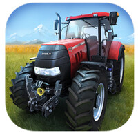 Best construction and farming simulator games for Android and iOS
