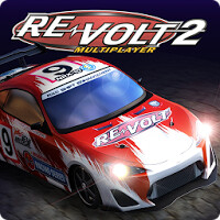 Re-Volt 2: Multiplayer out now – race 3 other people in exploding R/C cars