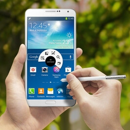 Samsung Galaxy Note 4 (SM-N910) already listed by a Korean carrier