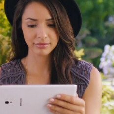 """Samsung's """"Tablet Realities"""" Galaxy Tab S commercials come with a twist"""