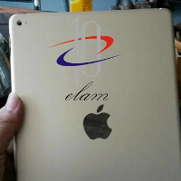 Trio of photos leak, showing the rear of the Apple iPad Air 2