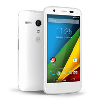 Motorola Moto G LTE sells for just $179.99 at BestBuy at the moment, but there's a catch