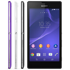 Unlocked Xperia T3 now available in Europe via Sony Store