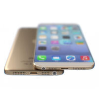 5.5-inch iPhone may have faster internals than the iPhone 6