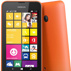Microsoft's Nokia Lumia 530 is now available to buy (only in China for the beginning)
