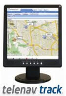 TeleNav Track LITE provides employers a bird eye view of employees