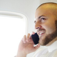 Transportation Department leaning toward keeping the ban on in-flight cellphone calls