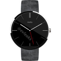 These Moto 360 renders show off the beautiful smartwatch in all its glory