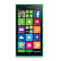 Better wear your shades: AT&T offering matte green Nokia Lumia 1520